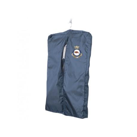 Presentation Bag with sewn on crest