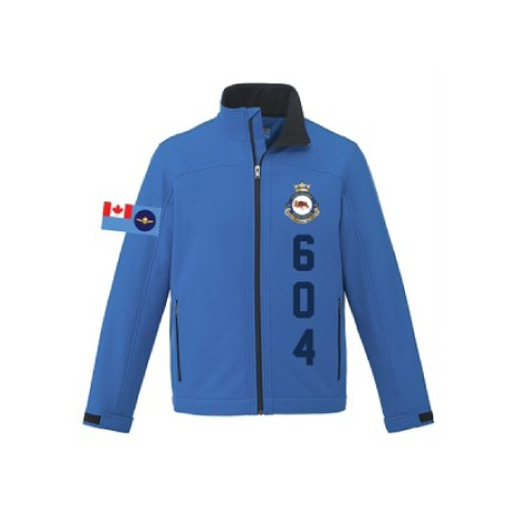 Men's Lightweight Softshell jacket