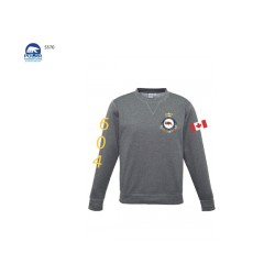 Men's Hype Crew Neck Sweat Shirt